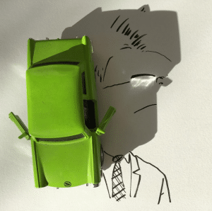 πανέξυπνα doodles από τον Vincent Bal