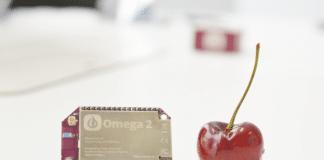 Omega2 dev board με 5 ευρώ