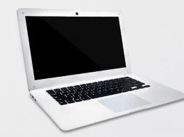 pinebook, οικονομικό notebook με λιγότερο από 90 ευρώ