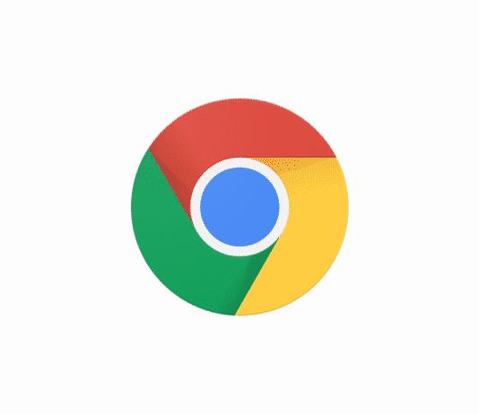 google chrome πρόβλημα με url