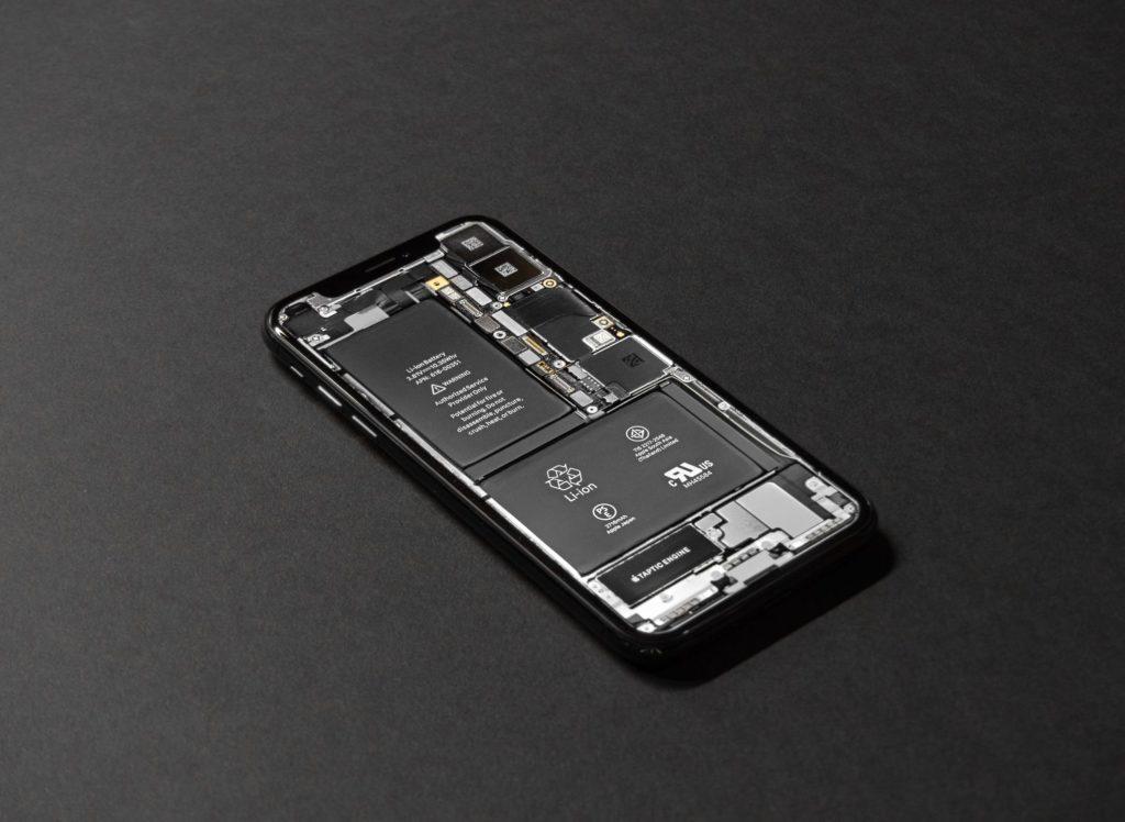 μπαταρία κινητού