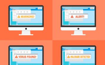 malware στο camscanner