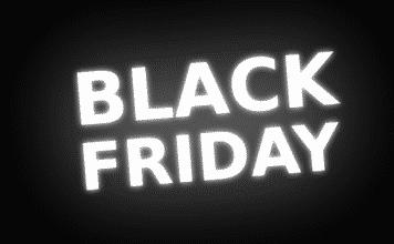 black friday προσφορές από δεκάδες καταστήματα για το 2019
