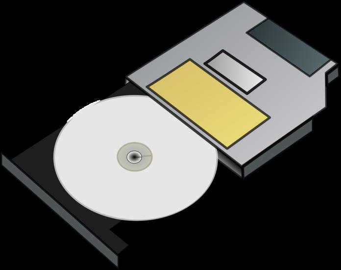 αλλαγή dvd drive