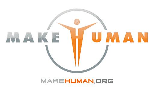 make human 3d software